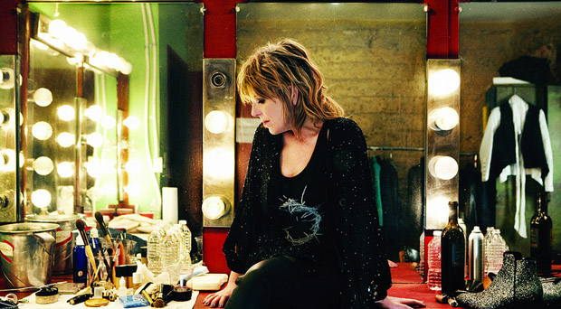 Lucinda Williams web